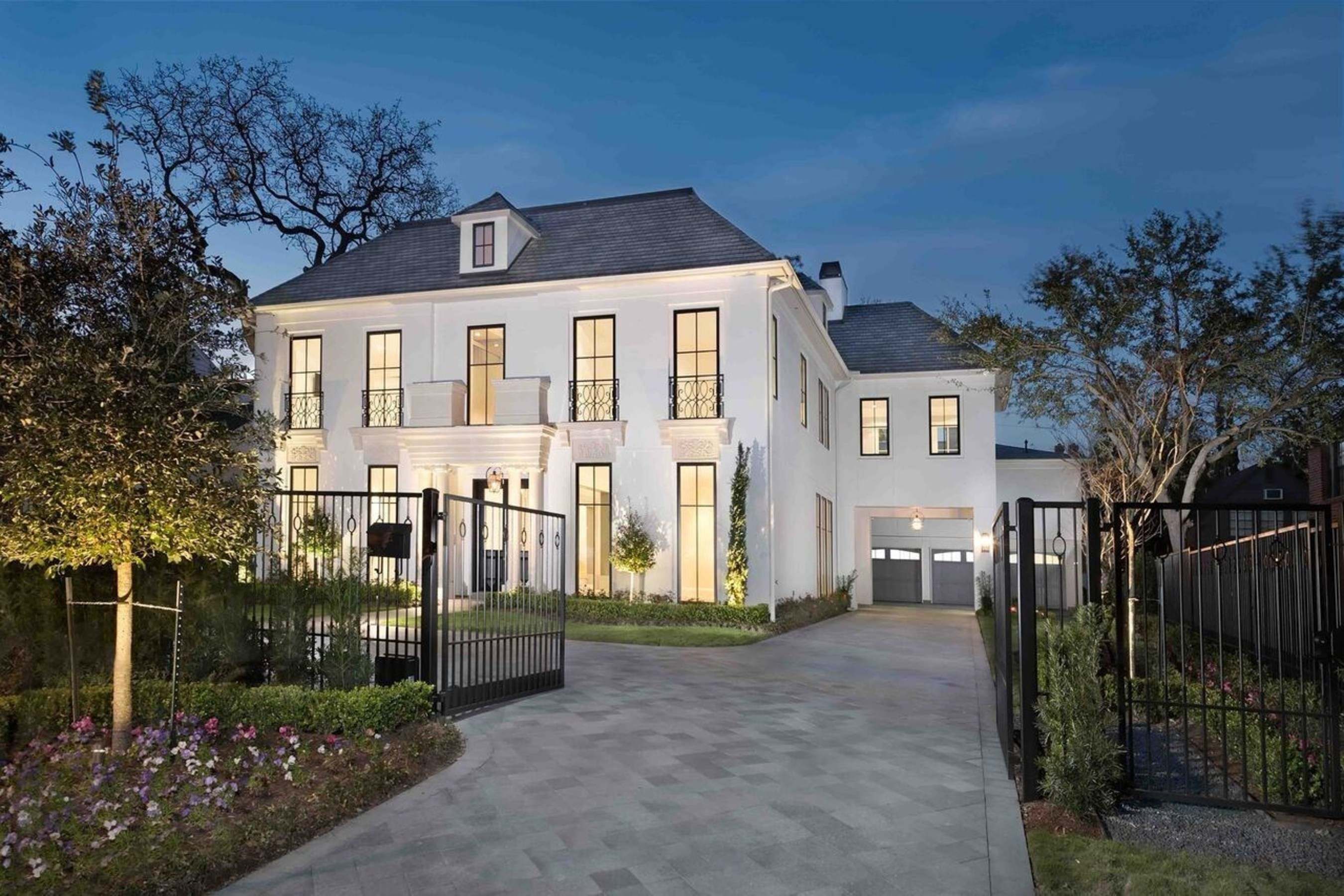 2414 Inwood Drive Houston Tx Al Ross Luxury Builders Listing By Nan And
