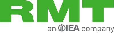 RMT Inc. Logo.  (PRNewsFoto/RMT, Inc.)