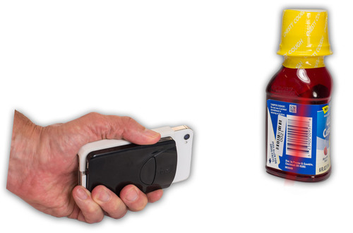 Socket Mobile Unveils Attachable Barcode Scanner for the Apple® iPhone®
