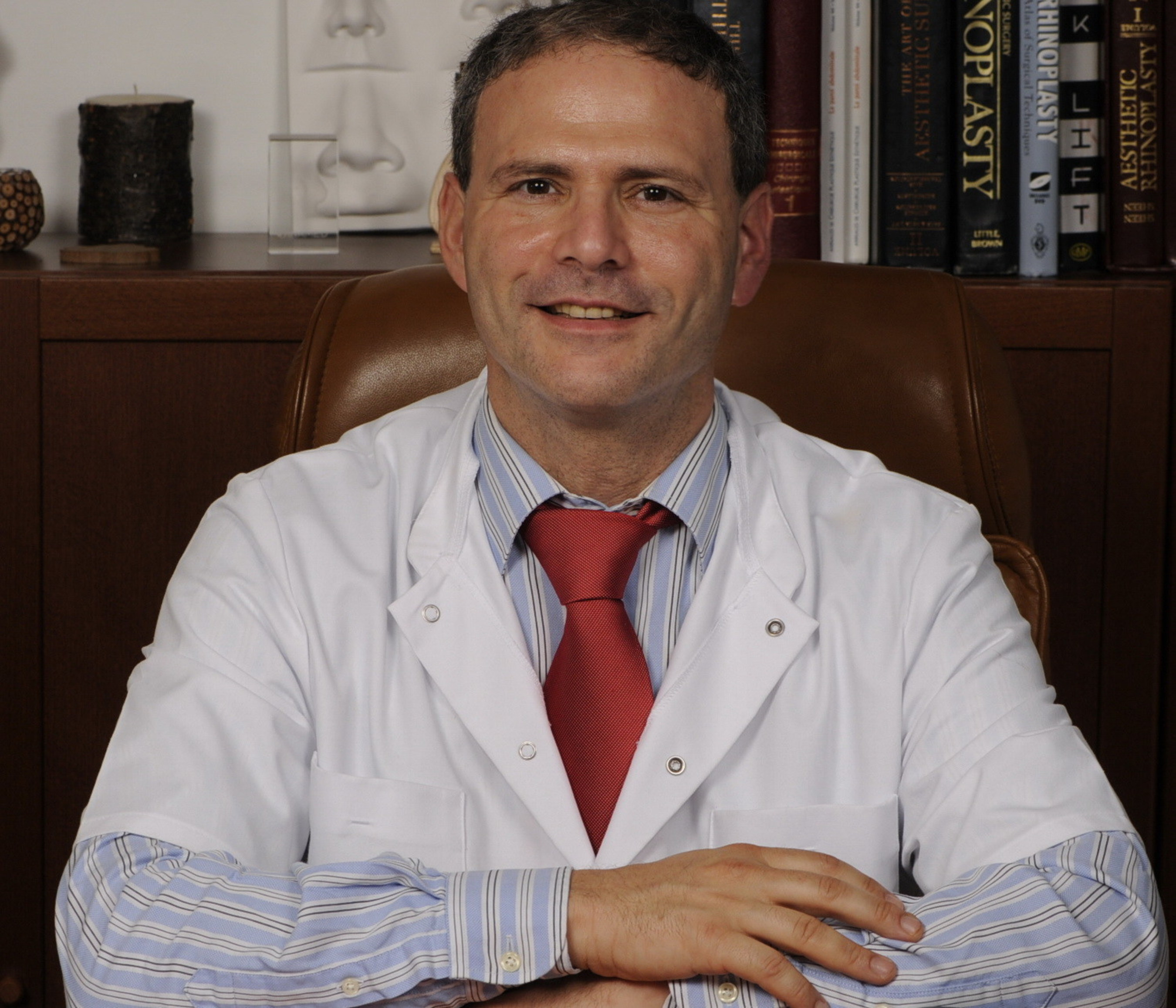La rhinosculpture ultrasonique : une véritable révolution en rhinoplastie