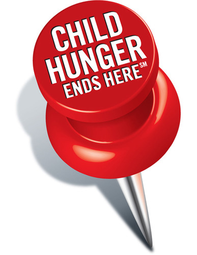 'Child Hunger Ends Here: A Special Report' Sheds Light On Child Hunger in America