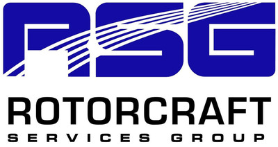 Rotorcraft Services Group, Inc.  (PRNewsFoto/Rotorcraft Services Group, Inc.)