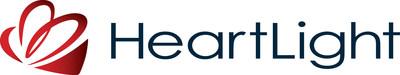 HeartLight Logo