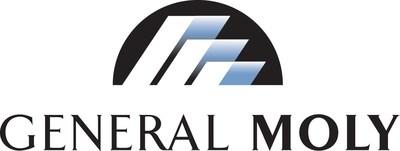 Logo (PRNewsFoto/General Moly, Inc.)