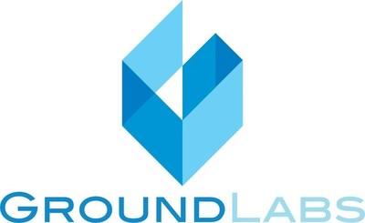 Ground Labs logo (PRNewsFoto/Ground Labs Pte Limited)
