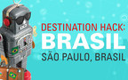 Sabre brings the world's first travel technology hackathon #DestinationHack to Brazil
