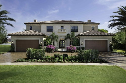 Standard Pacific Homes announces grand opening of new collection of homes within the upscale community of The ...