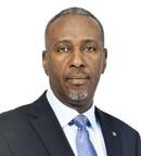 Abdul Hersiburane named Executive Vice President