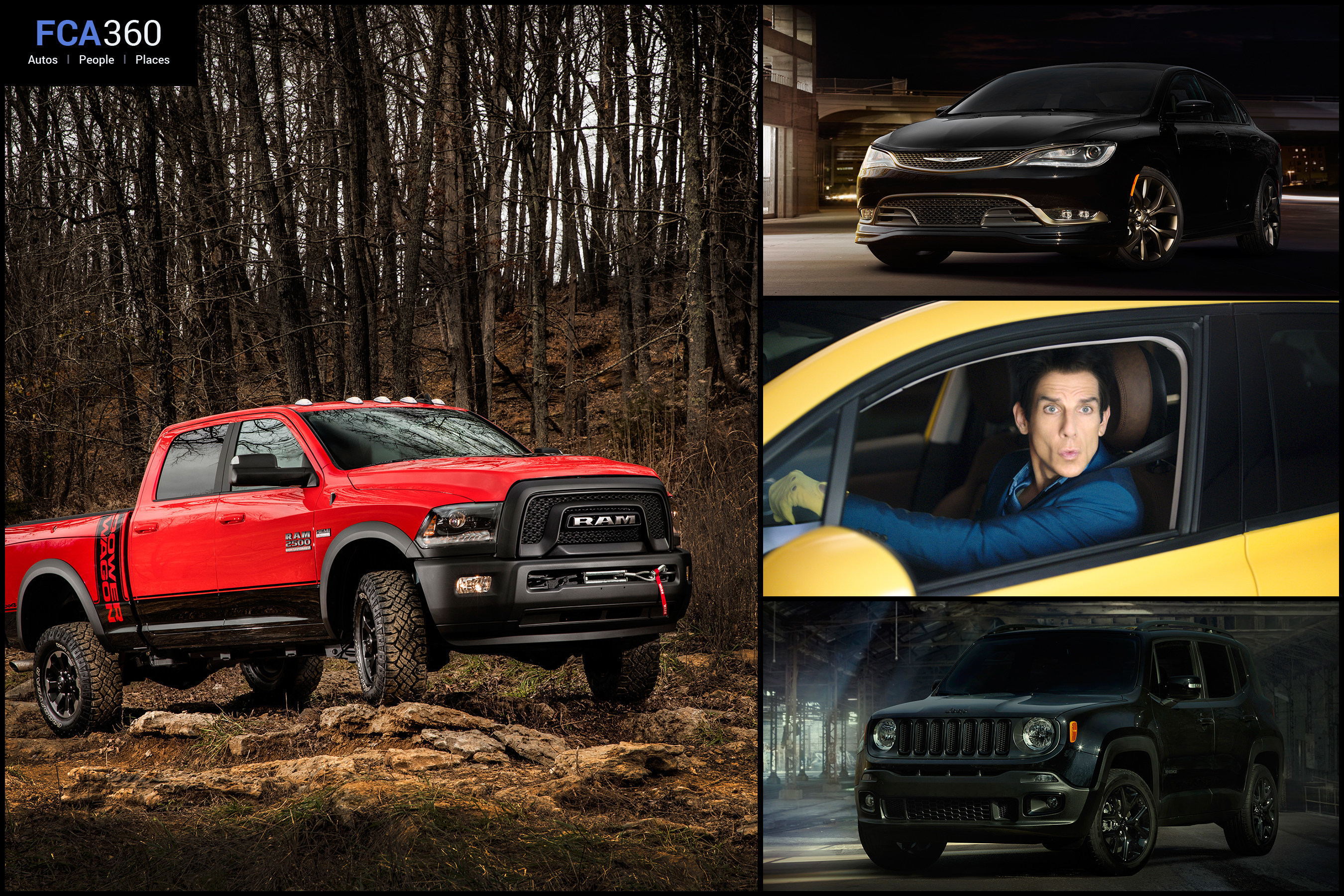 An Inside Look at FCA US on FCA360