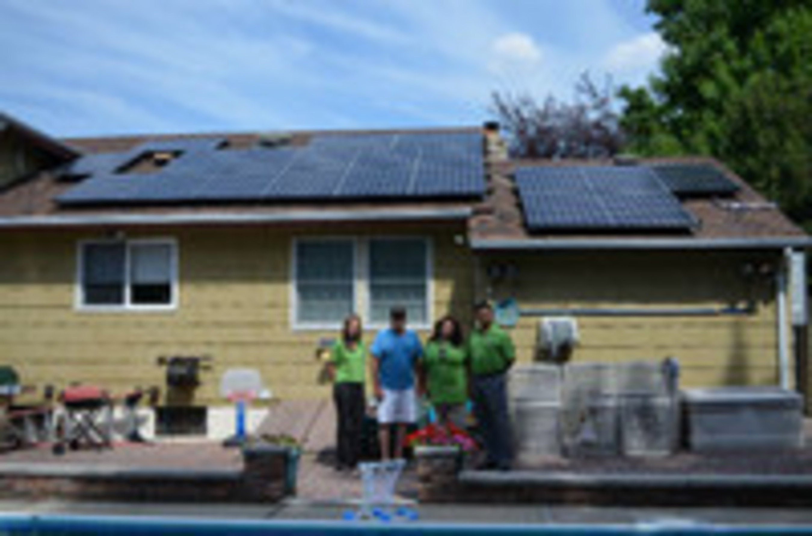 Amergy Solar Reaches Out to Staten Island Customers