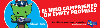 El Nino Campaigned On Empty Promises