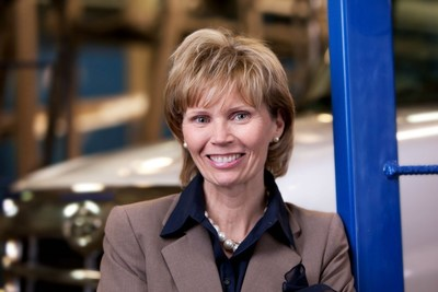 Kathleen McCann is appointed Chairman of the Board and CEO of United Road Services.