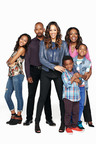 Nickelodeon Greenlights Second Season of Nick at Nite Original Family Comedy Instant Mom, Starring Tia Mowry-Hardrict