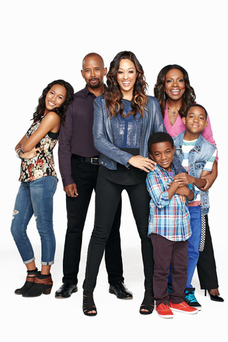 Nickelodeon Greenlights Second Season Of Nick at Nite Original Family Comedy Instant Mom. (PRNewsFoto/Nickelodeon)