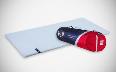 Portable Team USA model