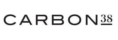 Carbon38 logo