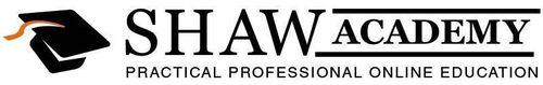 Shaw Academy Logo (PRNewsFoto/Shaw Academy)