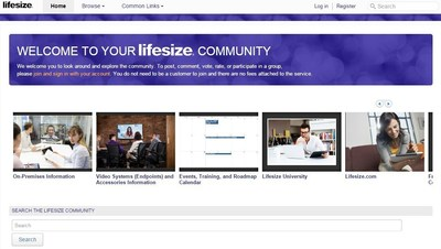 .@LifesizeHD fuels its customer-obsessed culture with @JiveSoftware's Jive-x!