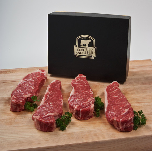 Certified Angus Beef ® brand 'A Click Away' With New Online Service