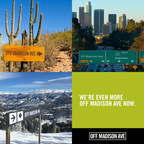 Off Madison Ave opens new offices in Los Angeles and Boulder, Colo.
