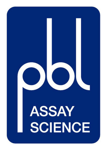 PBL Assay Science. (PRNewsFoto/PBL Assay Science) (PRNewsFoto/PBL ASSAY SCIENCE)