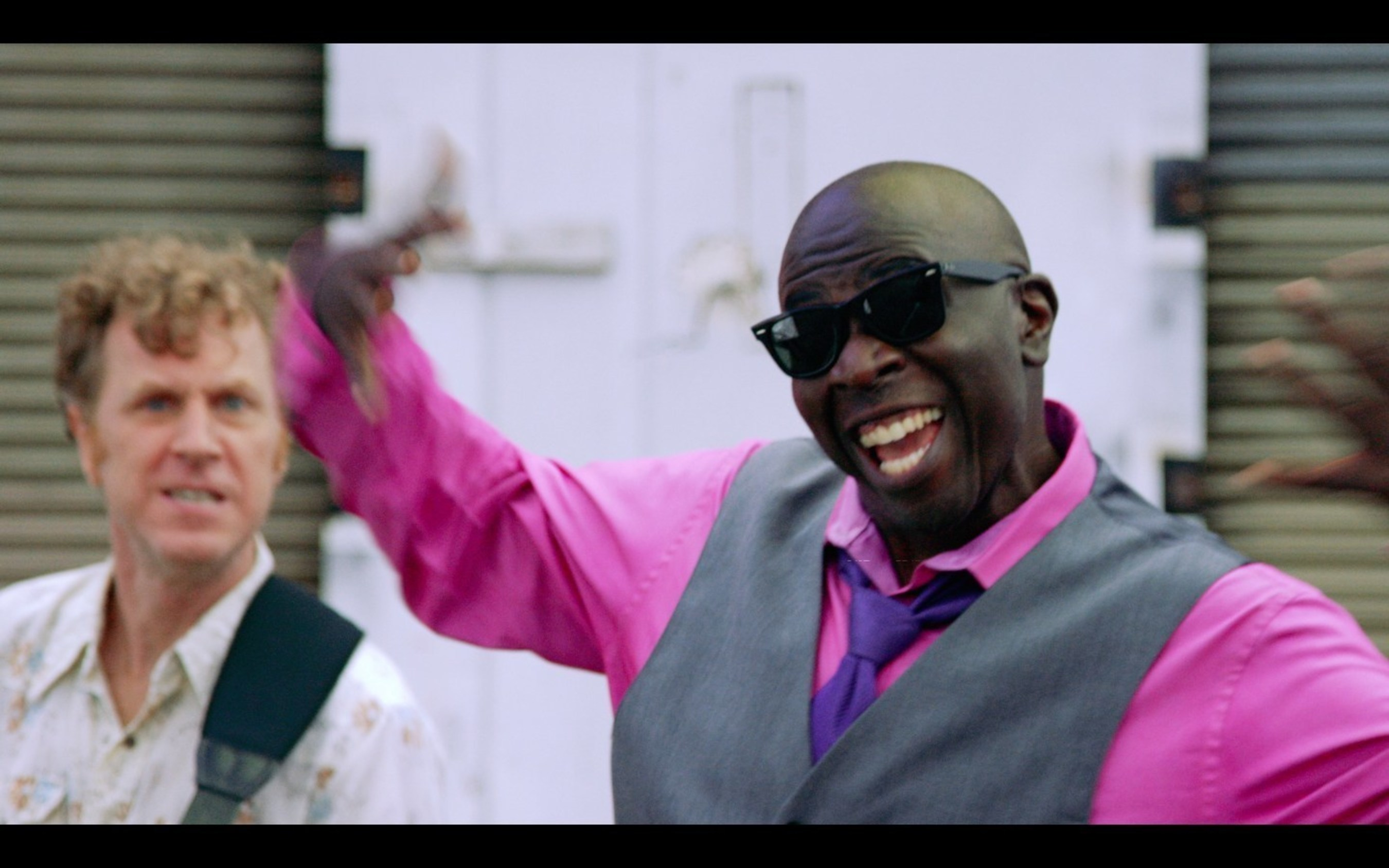 Comedian EARLE MONROE Wants His Foreskin Reattached; GARY ANTHONY WILLIAMS Joins for Debut of New