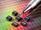 Macronix's Flash Memory now Available throughout Europe.  (PRNewsFoto/Macronix International Co., Ltd.)