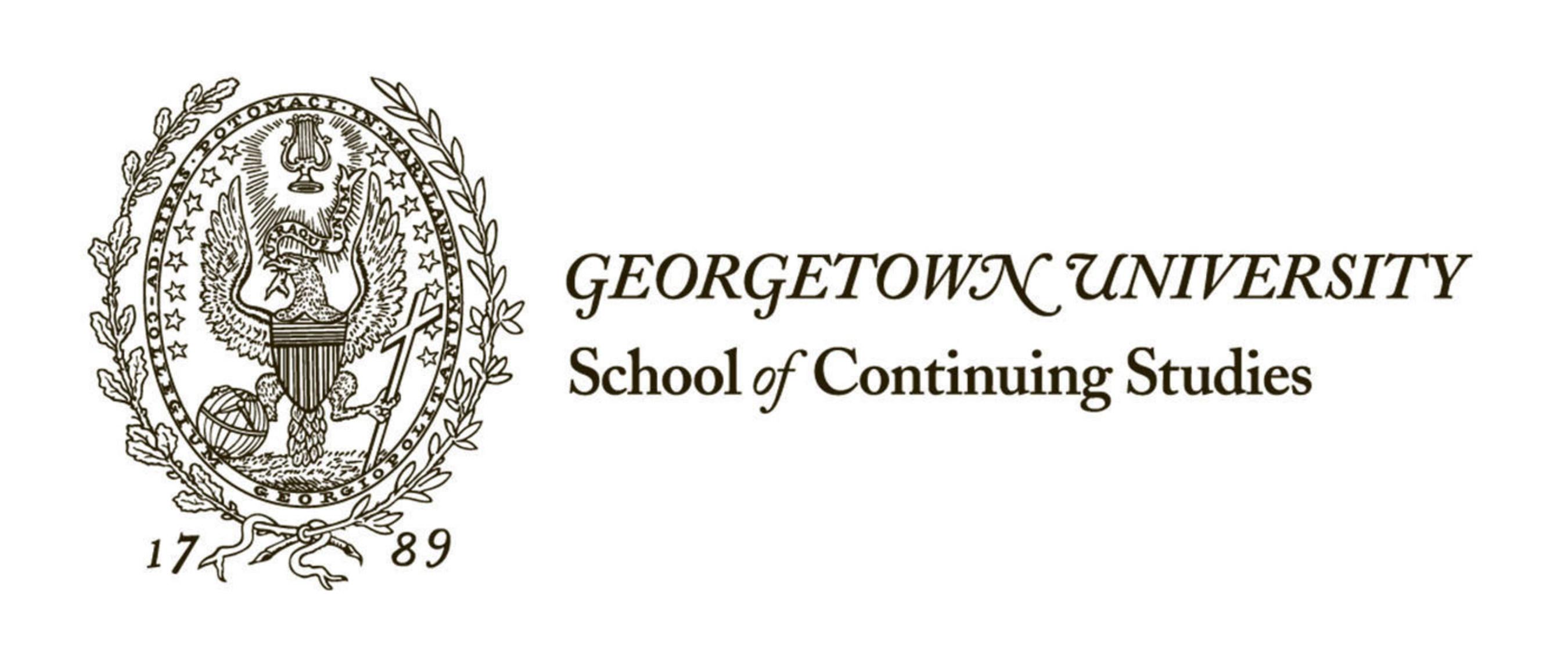 Georgetown University School of Continuing Studies