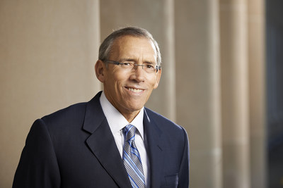 Fred C. Rothstein, MD, announces his retirement as President of University Hospitals Case Medical Center at end of year.