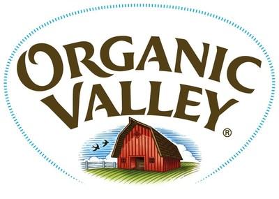 Organic Valley Logo.