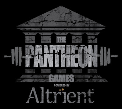The Pantheon Games Powered by Altrient. (PRNewsFoto/Altrient, Inc.)