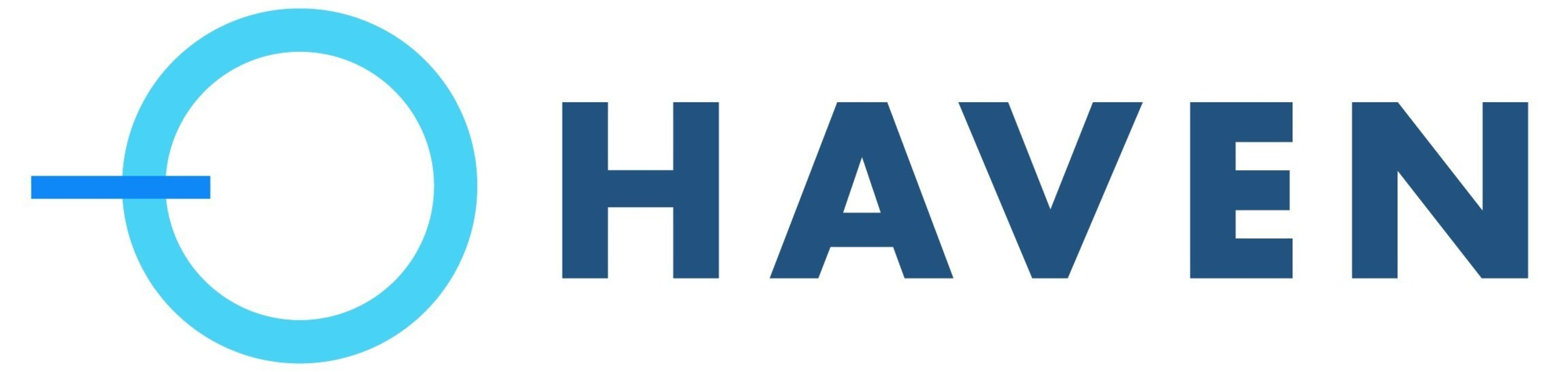 Haven: The Online Platform for Freight (PRNewsFoto/Haven)