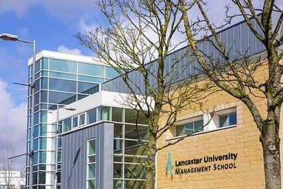 Lancaster University Management School to Host Webinar Discussing MSc in Leadership Practice and Responsibility (PRNewsFoto/Study Group Online)