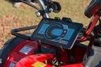 Daymak Introduces New Ultra Beast ATV First AWD Customizable ATV