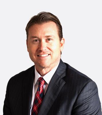 John Bianchi, Caliber Home Loans