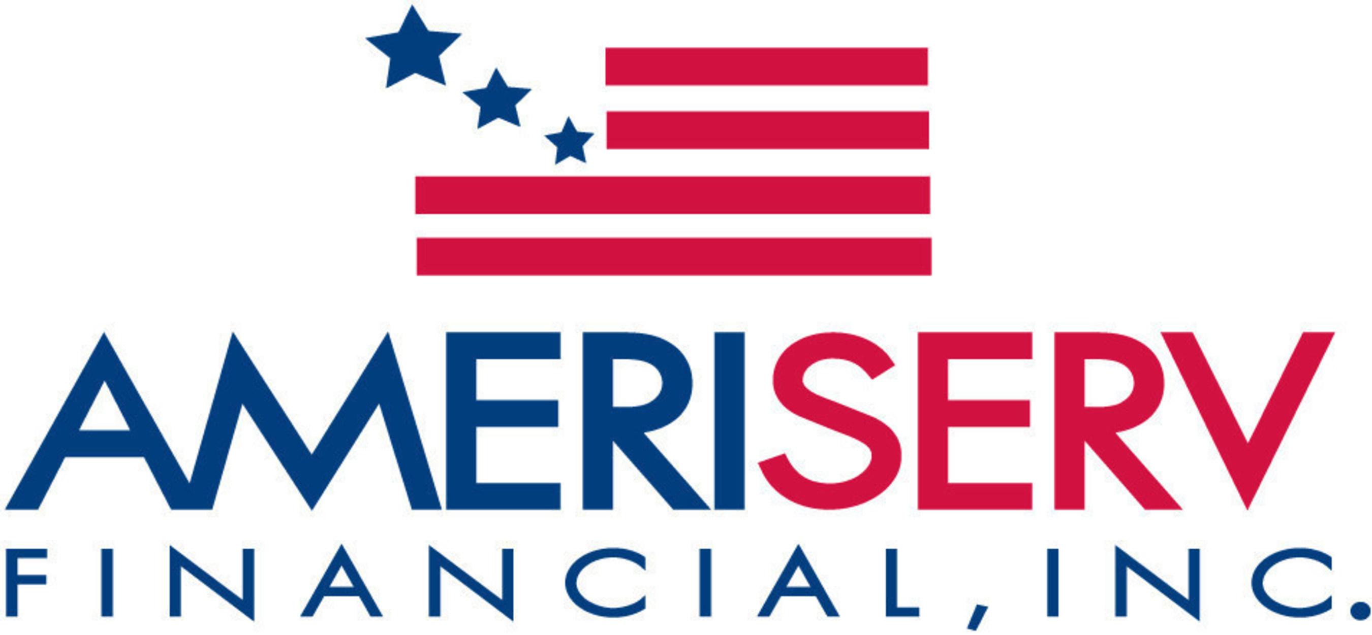 AmeriServ Financial, Inc. logo