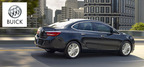 The 2014 Buick Verano is the logical next step in the evolution of the luxury sedan. The new Verano is a light and nimble car that has the available performance some will be seeking.  (PRNewsFoto/Cavender Buick GMC North)