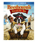 From Universal Studios Home Entertainment: BEETHOVEN'S TREASURE TAIL (PRNewsFoto/Universal Studios Home)
