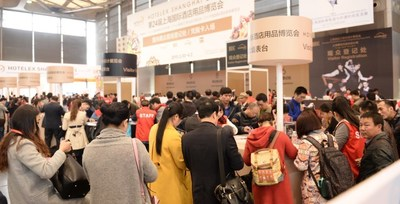 Shanghai Hospitality Design & Engineering Expo