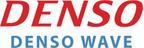 Denso Wave logo.  (PRNewsFoto/DENSO Corporation)