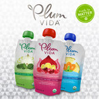 Plum Organics Expands Into Adult Snacks With Launch Of Plum Vida™