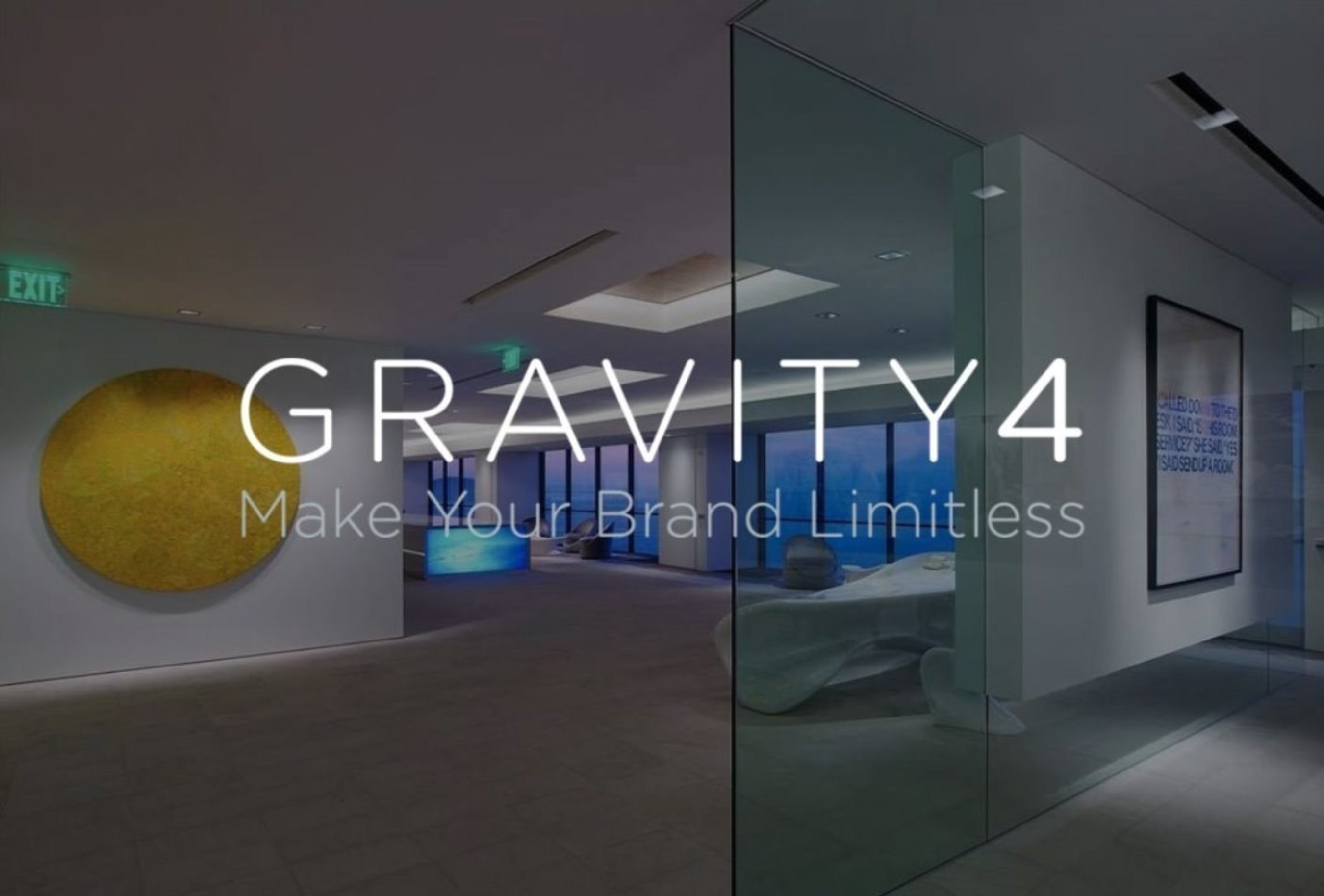 Gravity4 Expands its Operations in Canada and Australia, Accelerating it's Global Expansion To Meet Client Demand