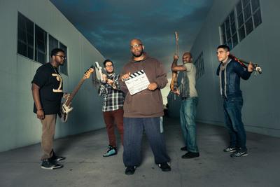 "GospelChops.com Launches Funk-Filled Kickstarter Campaign for ""Bass Sessionz Vol. 2"""
