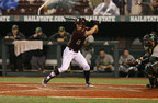 Mississippi State outfield Jake Mangum became the first freshman to win the C Spire Ferriss Trophy by claiming the annual award Monday as Mississippi's best college baseball player.