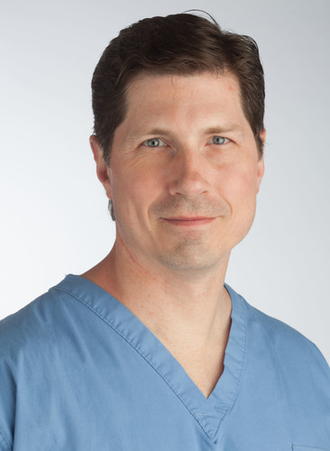 Dr. Jay Calvert, Plastic Surgeon (PRNewsFoto/Jay Calvert MD Professional Corp)