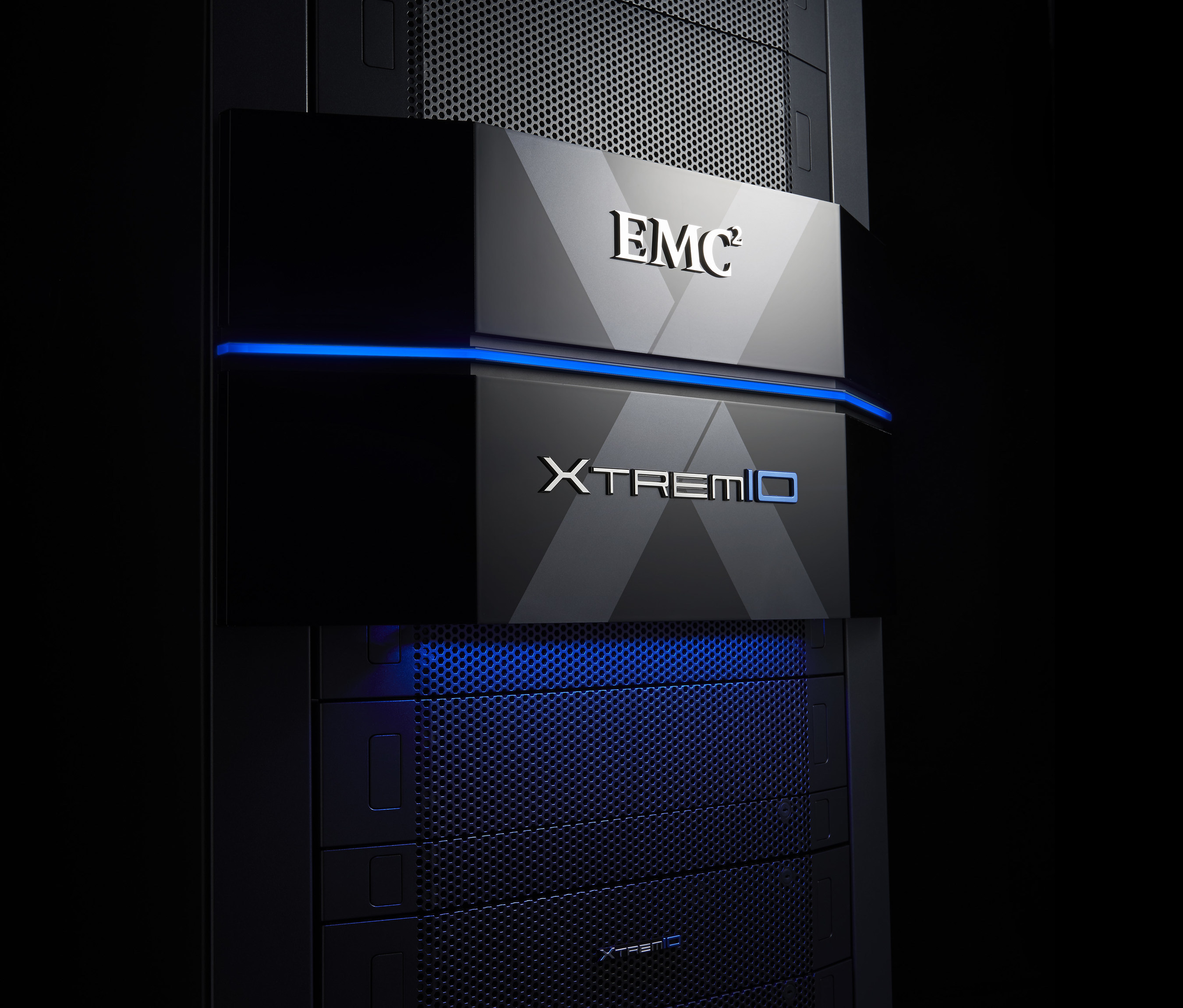 EMC Extends Leadership in the All-Flash Array Market with XtremIO 4.0 (a.k.a. 'The Beast')