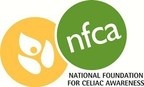 National Foundation For Celiac Awareness (NFCA) recieved a $2M gift, the largest in the organization's history. NFCA drives diagnoses of celiac disease and other gluten-related disorders and improves the quality of life for those on a lifelong gluten-free diet through empowerment, education, advocacy and advancing research. (PRNewsFoto/National Foundation for Celiac..)