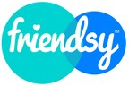 Friendsy, a new social network for only college students, just landed $500K from Lerer Hippeau Ventures and Slow Ventures.