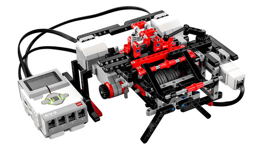 MINDSTORMS 2. (PRNewsFoto/The LEGO Group)
