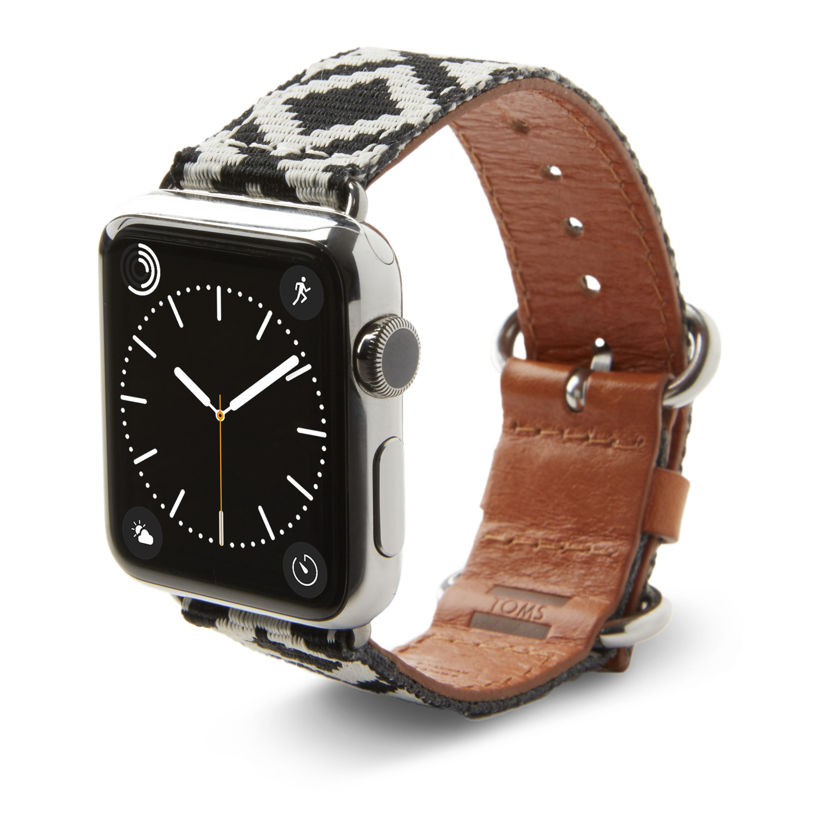 TOMS for Apple Watch Artisan Band